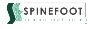 Spinefoot Human Metric Co Logo